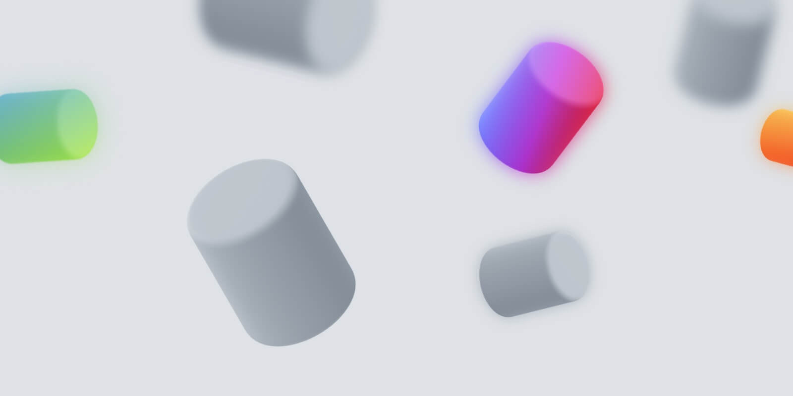 Cylinders 3D