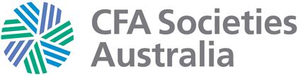 CFA Societies Australia